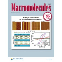 Macromolecules: Volume 50, Issue 6