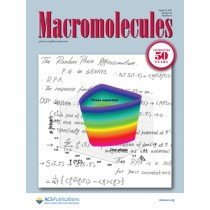 Macromolecules: Volume 50, Issue 8