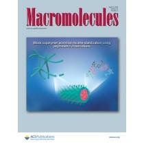 Macromolecules: Volume 51, Issue 8