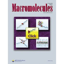 Macromolecules: Volume 43, Issue 1