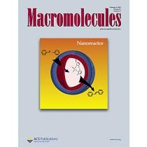 Macromolecules: Volume 43, Issue 3