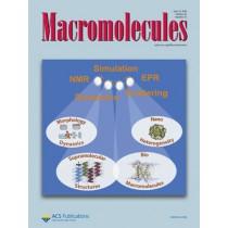 Macromolecules: Volume 43, Issue 13