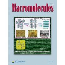 Macromolecules: Volume 43, Issue 14