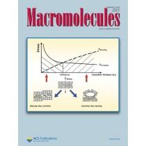 Macromolecules: Volume 43, Issue 17