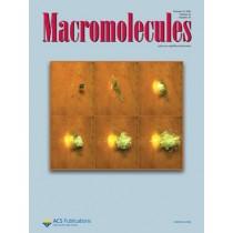 Macromolecules: Volume 43, Issue 19