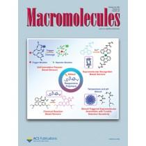 Macromolecules: Volume 43, Issue 20