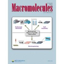 Macromolecules: Volume 43, Issue 22