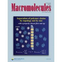 Macromolecules: Volume 43, Issue 23