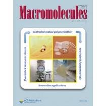 Macromolecules: Volume 43, Issue 24