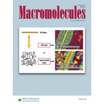 Macromolecules: Volume 44, Issue 3