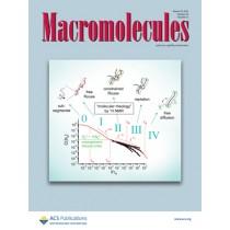 Macromolecules: Volume 44, Issue 6