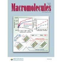 Macromolecules: Volume 44, Issue 9