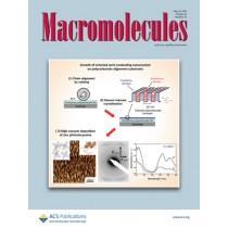 Macromolecules: Volume 44, Issue 10