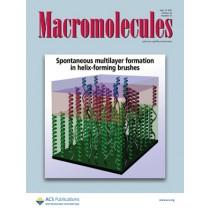 Macromolecules: Volume 44, Issue 13