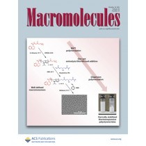 Macromolecules: Volume 44, Issue 19
