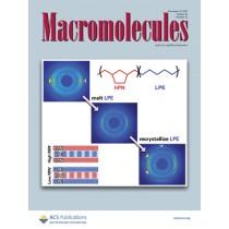 Macromolecules: Volume 44, Issue 22