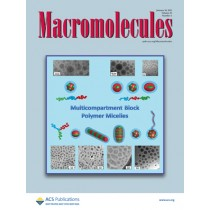 Macromolecules: Volume 45, Issue 1