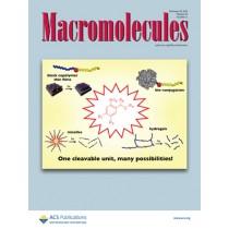 Macromolecules: Volume 45, Issue 4