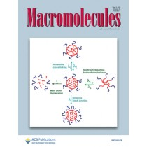 Macromolecules: Volume 45, Issue 9