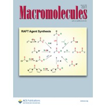 Macromolecules: Volume 45, Issue 13