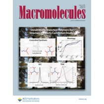 Macromolecules: Volume 45, Issue 14