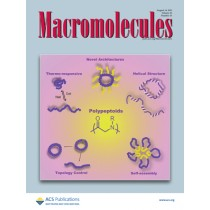 Macromolecules: Volume 45, Issue 15