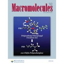 Macromolecules: Volume 46, Issue 7