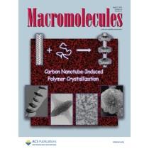 Macromolecules: Volume 46, Issue 8