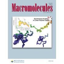 Macromolecules: Volume 46, Issue 11