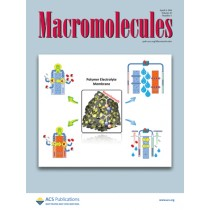 Macromolecules: Volume 47, Issue 7