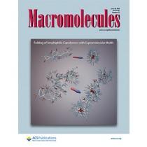 Macromolecules: Volume 47, Issue 12