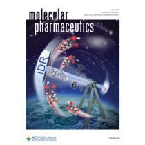 Molecular Pharmaceutics: Volume 18, Issue 4