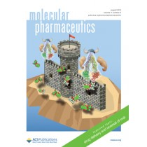 Molecular Pharmaceutics: Volume 11, Issue 8