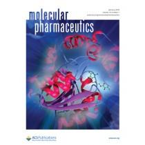 Molecular Pharmaceutics: Volume 13, Issue 1