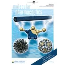 Molecular Pharmaceutics: Volume 15, Issue 8