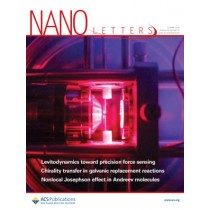 Nano Letters: Volume 19, Issue 10
