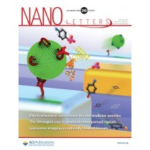 Nano Letters: Volume 20, Issue 2