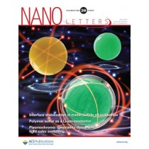 Nano Letters: Volume 20, Issue 3