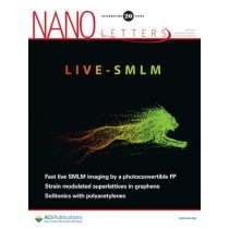 Nano Letters: Volume 20, Issue 4