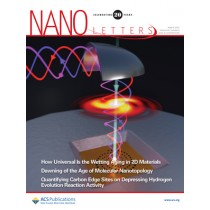 Nano Letters: Volume 20, Issue 8