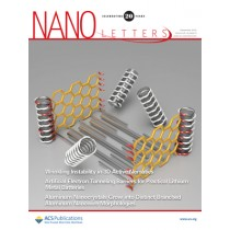 Nano Letters: Volume 20, Issue 9