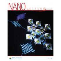 Nano Letters: Volume 21, Issue 14