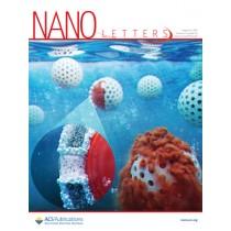 Nano Letters: Volume 21, Issue 16