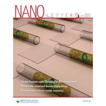 Nano Letters: Volume 14, Issue 8