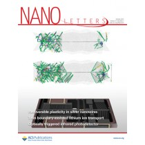 Nano Letters: Volume 15, Issue 1