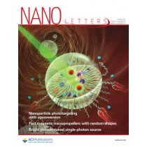 Nano Letters: Volume 15, Issue 10