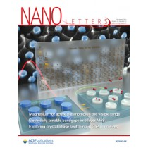 Nano Letters: Volume 15, Issue 12
