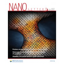 Nano Letters: Volume 15, Issue 3