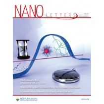 Nano Letters: Volume 15, Issue 4
