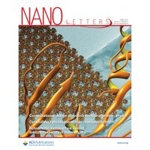 Nano Letters: Volume 15, Issue 8